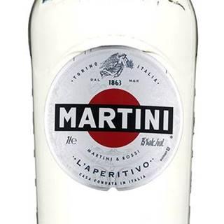 Martini Bianco 14,4% 0,75l
