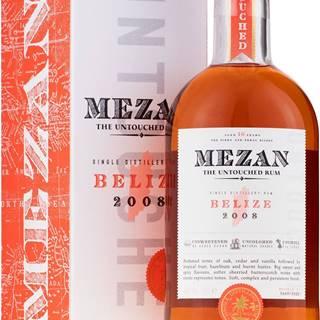 Mezan Belize 2008 46% 0,7l