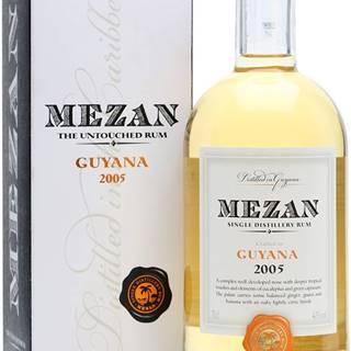 Mezan Guyana 2005 40% 0,7l