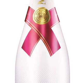 Moët & Chandon Ice Imperiál Rosé 12% 0,75l