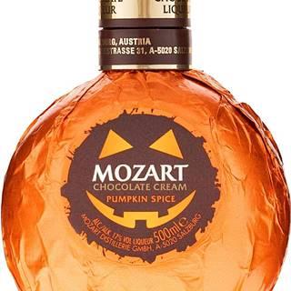 Mozart Pumpkin Spice 17% 0,5l