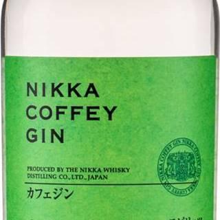 Nikka Coffey Gin 47% 0,7l
