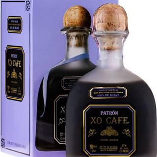 Patron XO Café 1l 35%