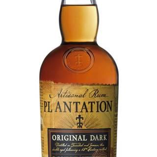 Plantation Original Dark 1l 40%