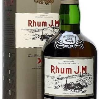 Rhum J.M Tres Vieux Agricole XO 45% 0,7l