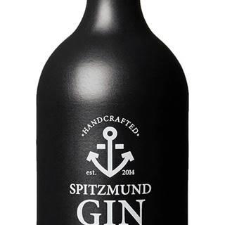 Spitzmund Gin 0,5l 47%