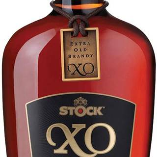 Stock Brandy XO 40% 0,7l