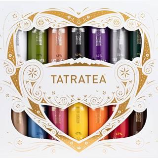 Tatratea Mini Set 14 x 0,04l 44,5% 0,56l