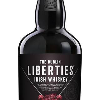 The Dublin Liberties Oak Devil 46% 0,7l