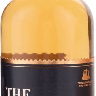 The Irishman Founders Reserve Mini 40% 0,05l