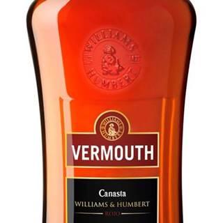 Vermouth Canasta Rosso 15% 1l