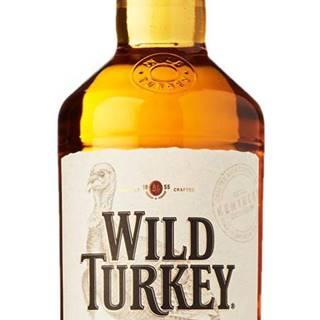 Wild Turkey 81 40,5% 0,7l