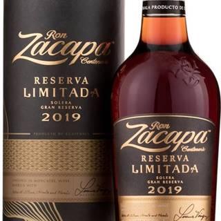 Zacapa Centenario Reserva Limitada 2019 45% 0,7l