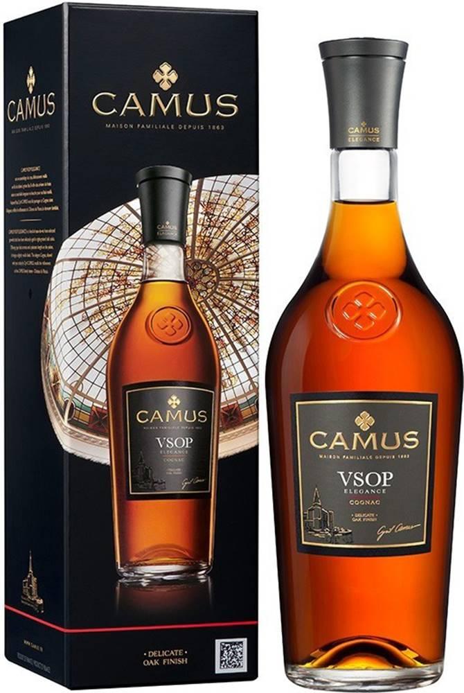 Camus Camus VSOP Elegance 1l