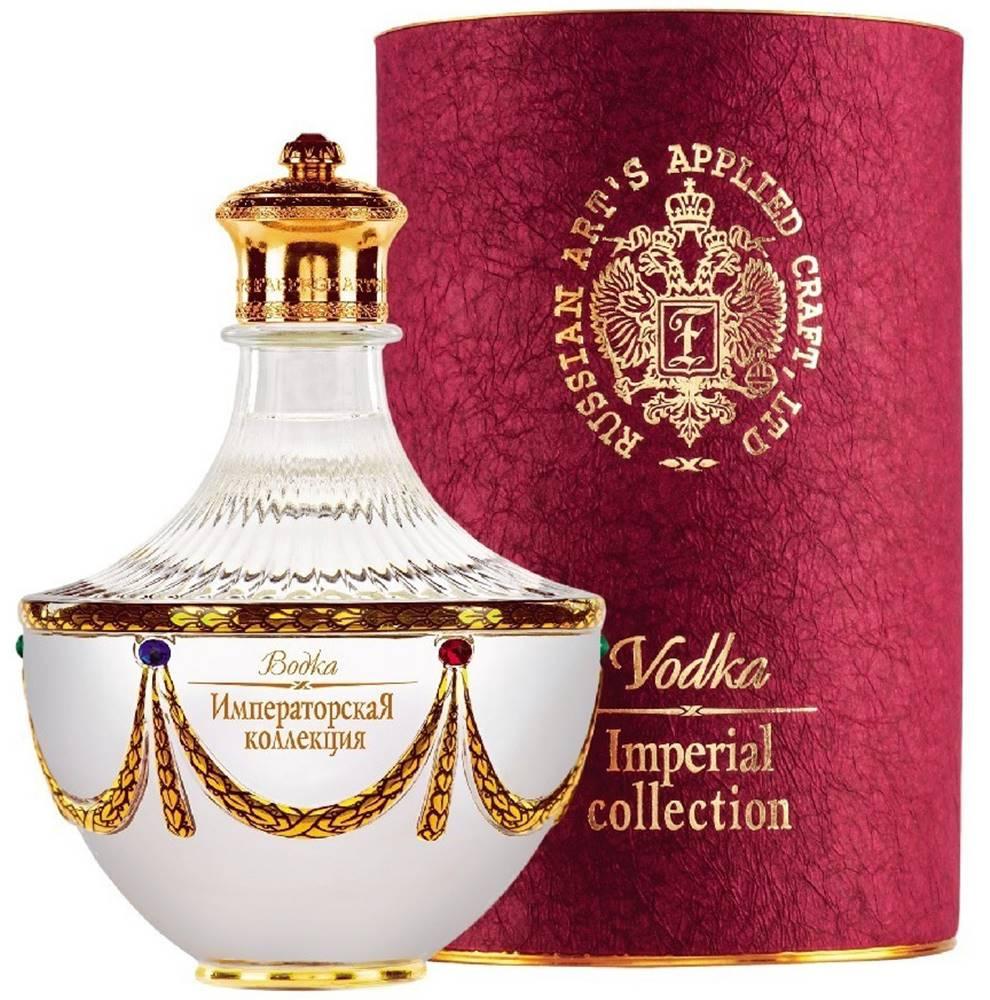 Carskaja Carskaja Super Imperial Collection 40% 0,7l