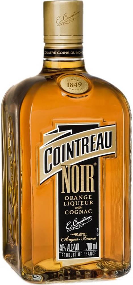 Cointreau Cointreau Noir 40% 0,7l