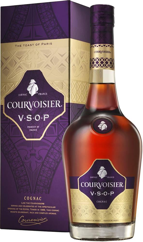 Courvoisier Courvoisier VSOP