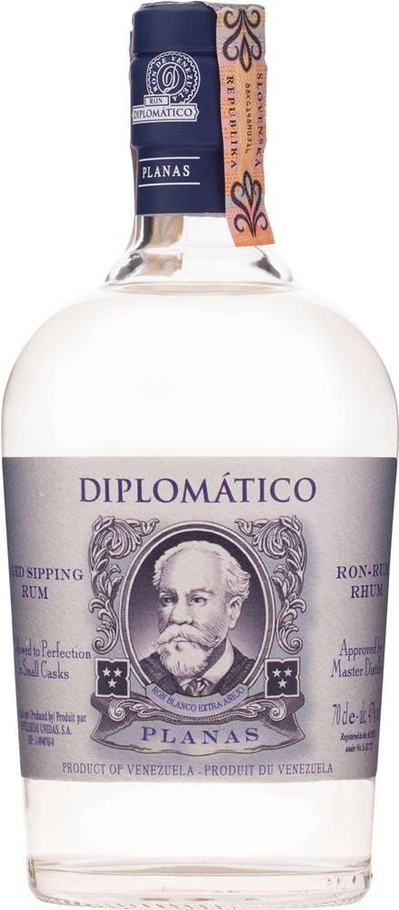 Diplomático Diplomático Planas 47% 0,7l