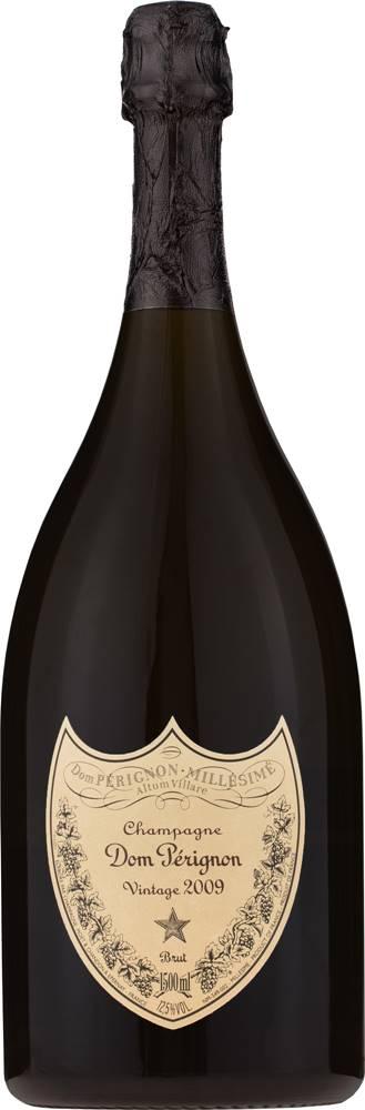 Dom Pérignon Dom Perignon Vintage 2009 Magnum 12,5% 1,5l