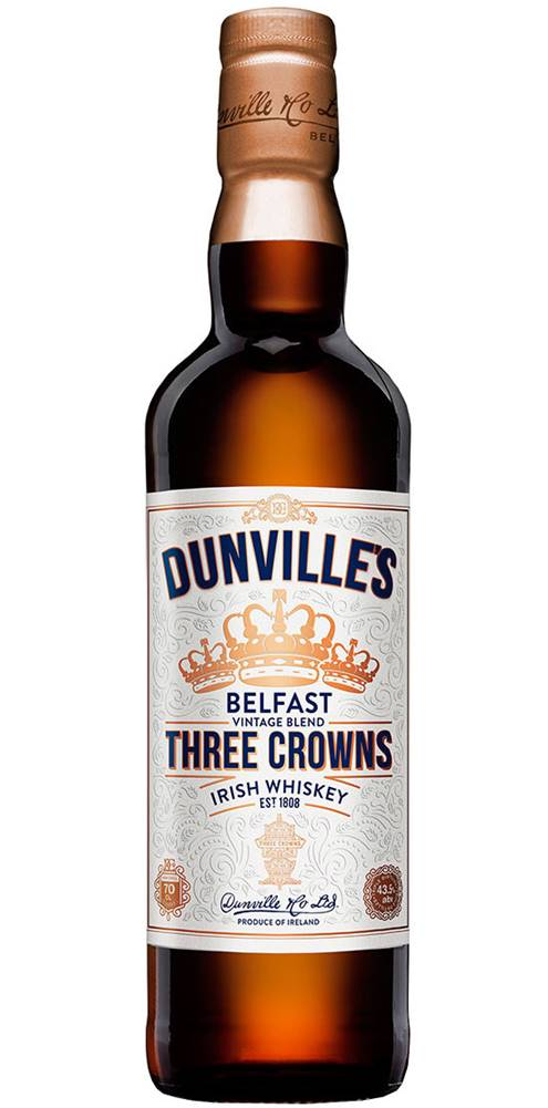 Dunville's Dunville&