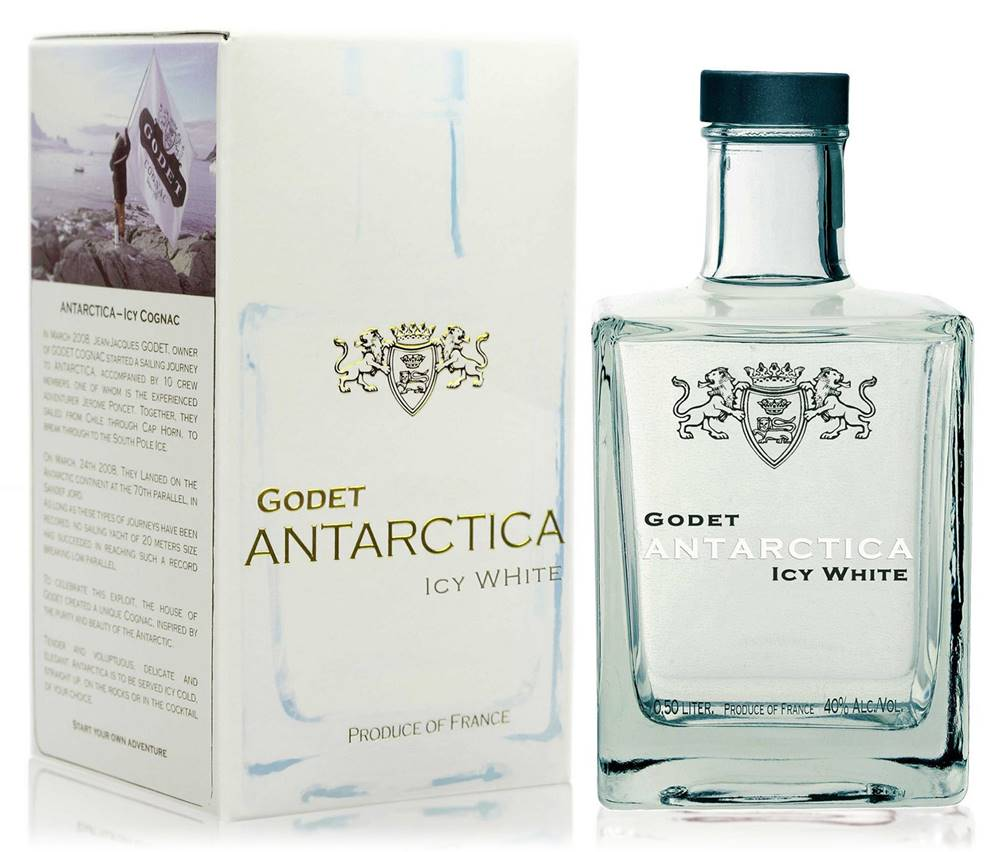 Godet Godet Antarctica