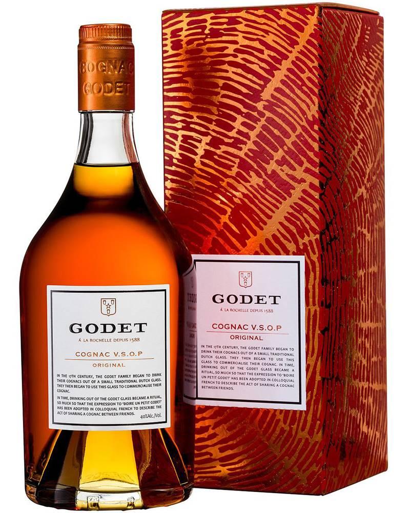 Godet Godet VSOP Original