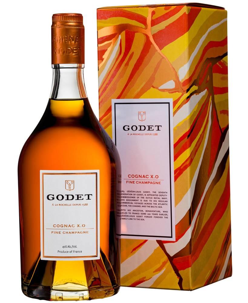 Godet Godet XO Fine Champagne