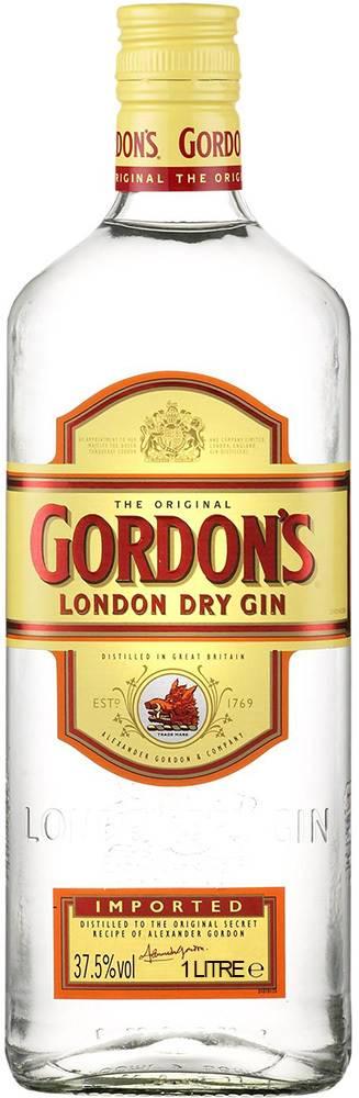 Gordon's Gordon&
