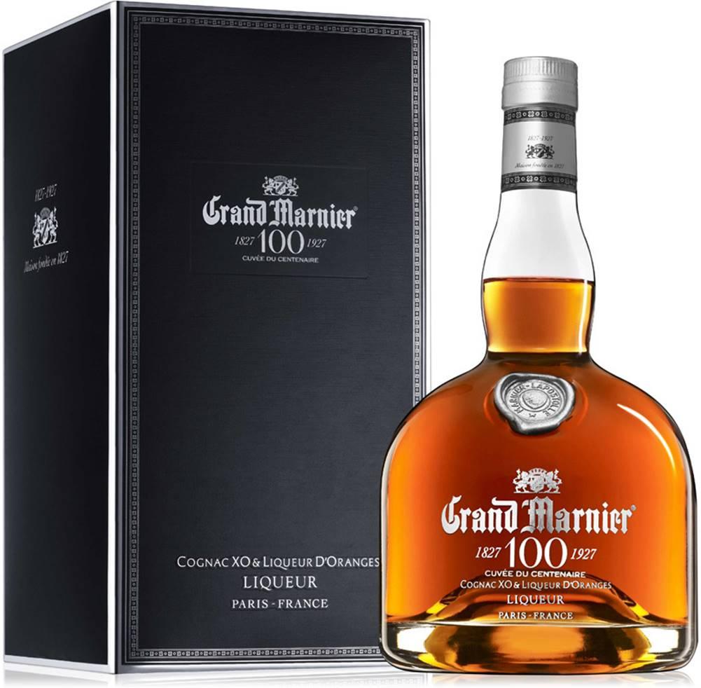 Grand Marnier Grand Marnier Cuvée du Centenaire 40% 0,7l