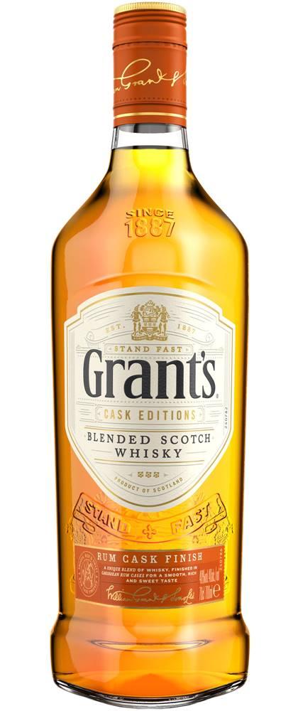 Grants Grant&
