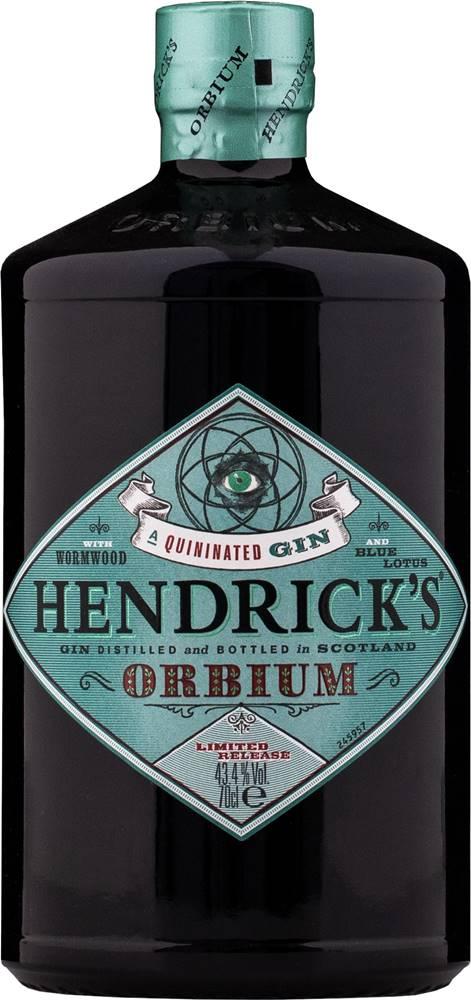 Hendrick's Hendrick&