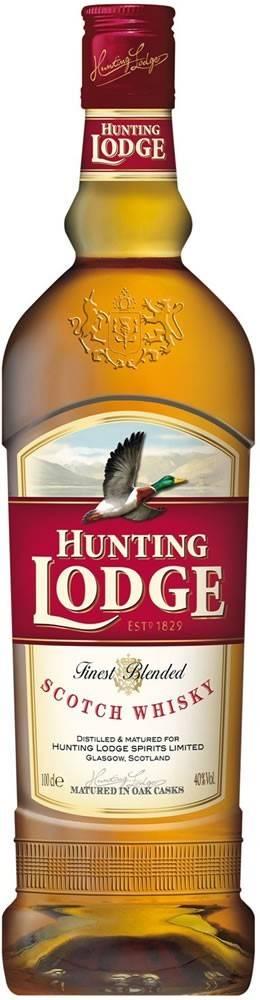 Hunting Lodge Hunting Lodge 1l 40%