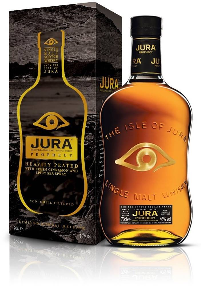 Isle of Jura Isle of Jura Prophecy 46% 0,7l