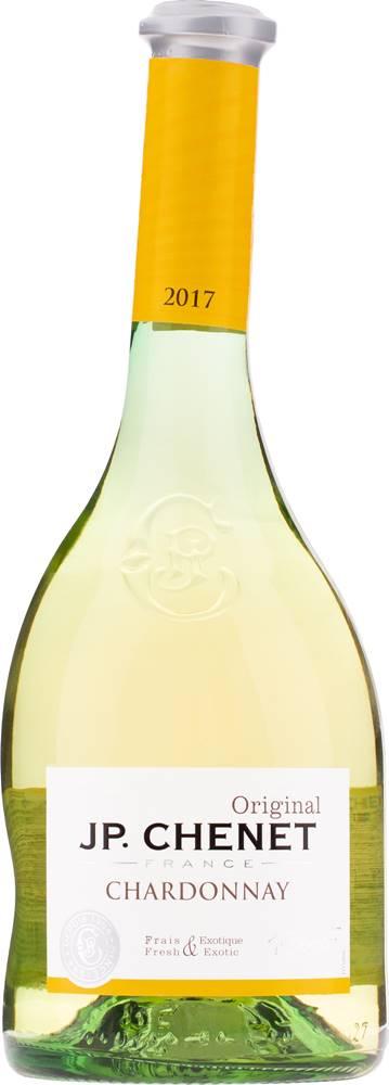 J.P. Chenet J.P. Chenet Chardonnay 12,5% 0,75l