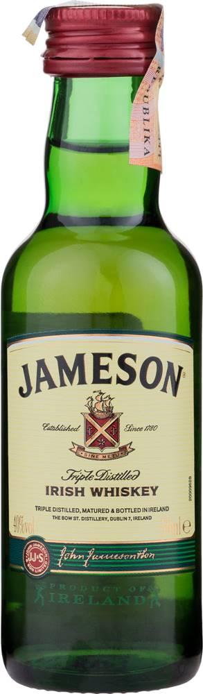 Jameson Jameson Mini 40% 0,05l
