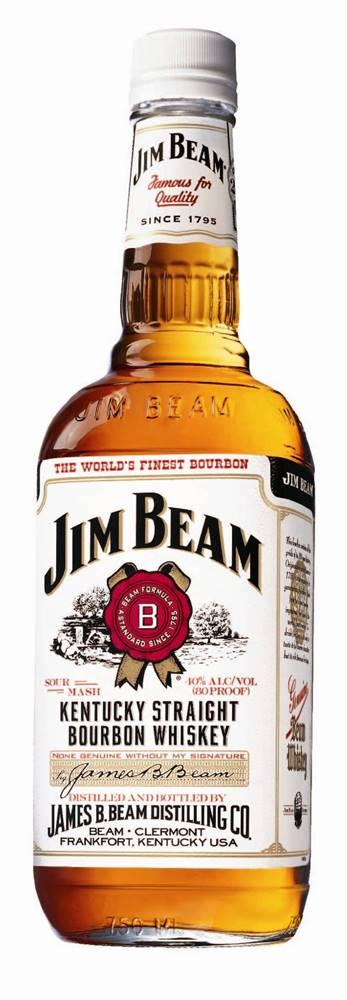 Jim Beam Jim Beam 40% 0,7l