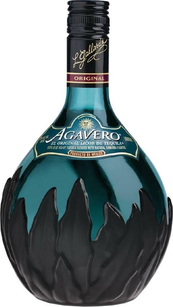 Jose Cuervo Jose Cuervo Agavero 32% 0,7l