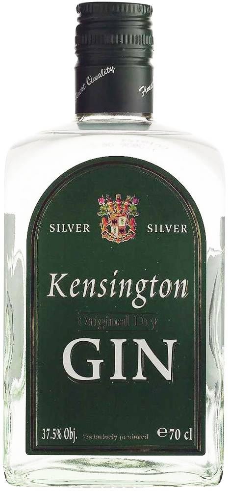 Kensington Kensington Gin 37,5% 0,7l