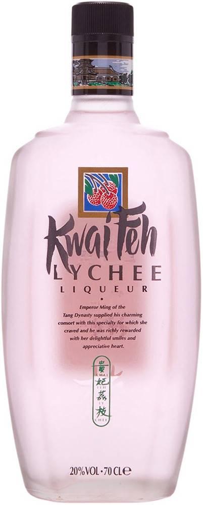 Bols Kwai Feh Lychee 20% 0,7l