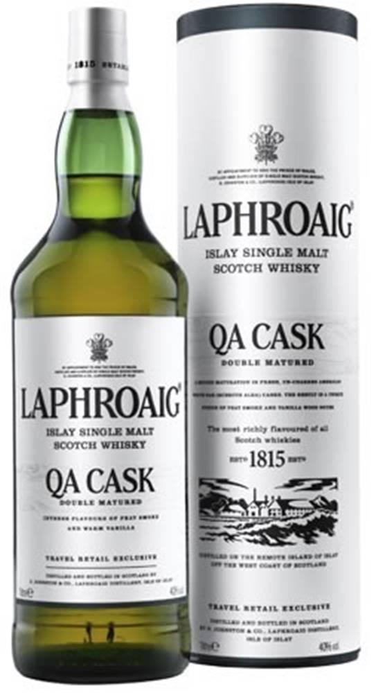 Laphroaig Laphroaig QA Cask 1l 40%
