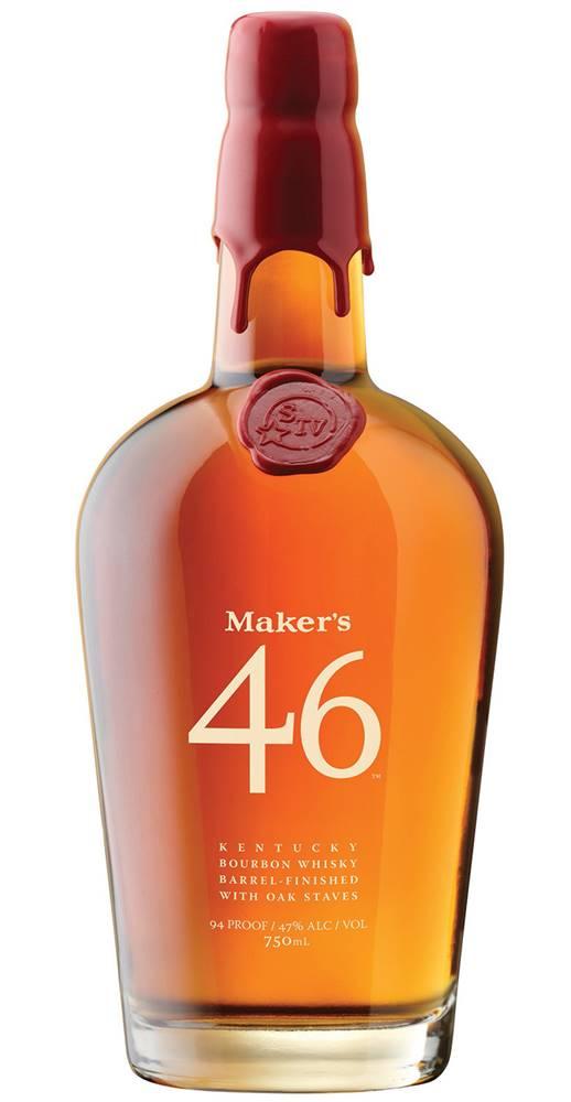 Makers Mark Maker&
