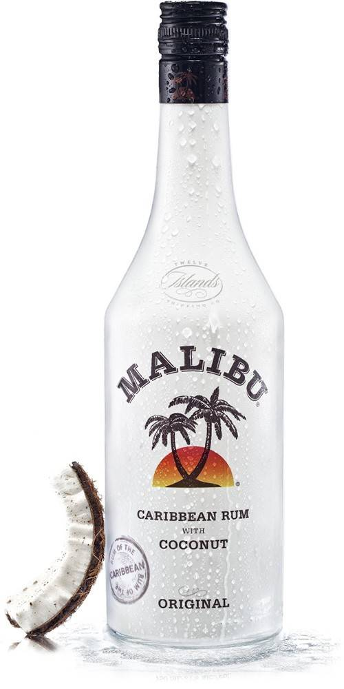 Malibu Malibu 21% 0,7l