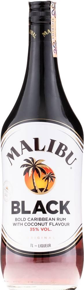 Malibu Malibu Black 35% 1l