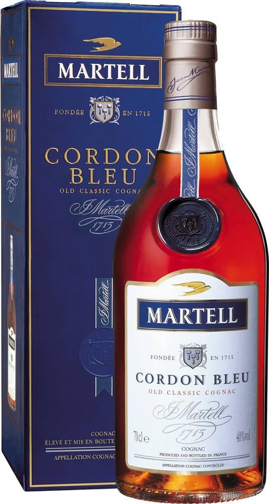 Martell Martell Cordon Bleu
