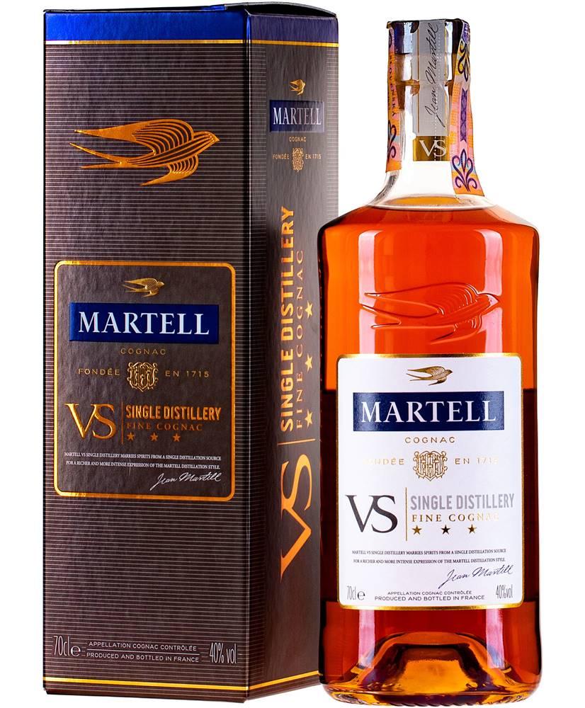 Martell Martell VS