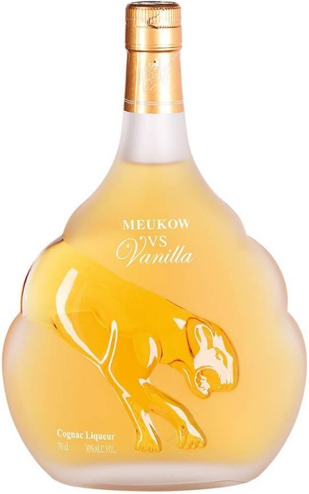 Meukow Meukow VS Vanilla 30% 0,5l