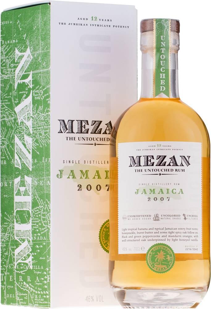 Mezan Mezan Jamaica 2007 46% 0,7l
