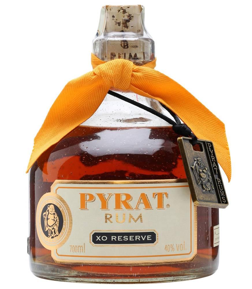 Pyrat Pyrat XO Reserve 40% 0,7l