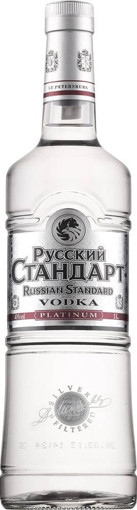 Russian Standard Russian Standard Platinum 1l 40%