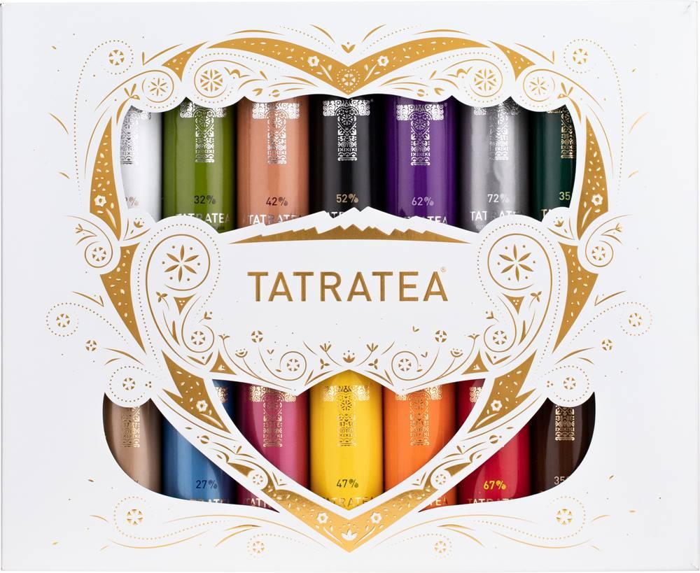 Karloff Tatratea Mini Set 14 x 0,04l 44,5% 0,56l